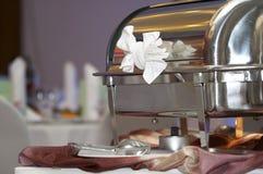 gnida varm maträtten Royaltyfri Fotografi