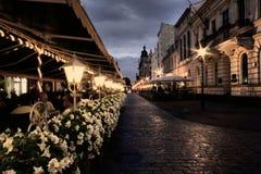 gniezno Πολωνία Στοκ φωτογραφίες με δικαίωμα ελεύθερης χρήσης