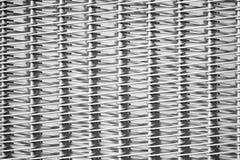 gnissla industriellt stål Fotografering för Bildbyråer