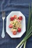 gnocchi zdjęcie royalty free