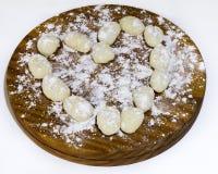 gnocchi Στοκ εικόνα με δικαίωμα ελεύθερης χρήσης
