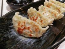 Gnocchi, alimento Fotografia Stock