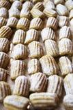 Gnocchi casalinghi freschi Fotografie Stock