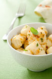 Gnocchi Royalty Free Stock Image