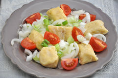 Gnocchi di patata Royalty Free Stock Image