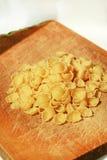 Gnocchi pasta Royalty Free Stock Images
