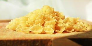 Gnocchi pasta Royalty Free Stock Photo