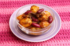 Gnocchi Royalty Free Stock Images