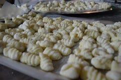 Gnocchi Royalty Free Stock Photo