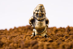 Gnome Royalty Free Stock Photography