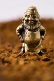 Gnome Royalty Free Stock Photos