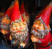 gnome Stock Photography