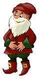 Gnome Royalty Free Stock Photo