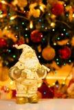 Gnome Fotografia Stock