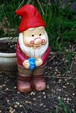 Gnome, Stockfoto