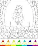 gnome Immagine Stock