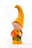 Gnome boy Royalty Free Stock Photos