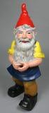 Gnome de jardin Images libres de droits