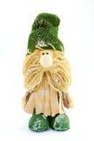 Gnome de jouet Photos libres de droits