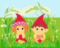 Gnomes Fotos de Stock