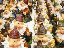 Gnomes Image libre de droits