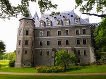 Gołuchów Castle, Poland. Castle in Gołuchów, Greater Poland Voivodeship, Poland Royalty Free Stock Images