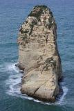 gołębie skały Fotografia Stock
