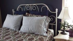 Gość sypialnia 3 Zdjęcie Royalty Free