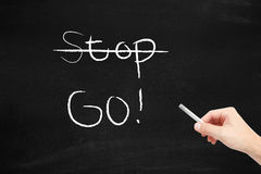 Go! Stock Images