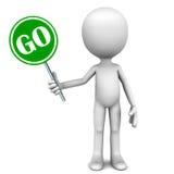 Go Stock Image