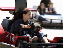 GO CART Stock Images