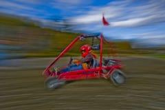 Go Cart 1 Royalty Free Stock Photo