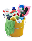 Go cleaning Stock Images