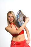Go-Go Mädchen 15 Stockfotos