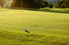 Go Golfing Stock Images