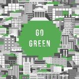 Go Green 1 Stock Photos