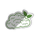 Go green mind Royalty Free Stock Photography