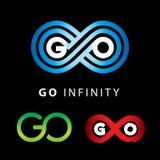 Go infinity Stock Photos