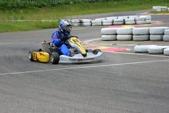 Go Kart 13 Royalty Free Stock Image