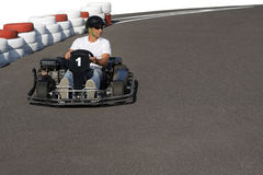 Go-kart Stock Photography