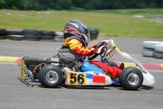 Go Kart 7 Stock Image
