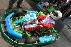 Go kart Stock Photos