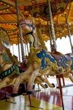 go merry round Στοκ φωτογραφία με δικαίωμα ελεύθερης χρήσης