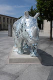 Go Rhino 6 Royalty Free Stock Images
