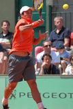 Go Soeda - French open 2012 Stock Images