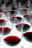 Goût de Wein image libre de droits
