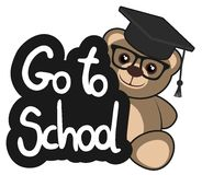 Go to school Stock Photos