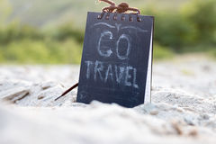 Go Travel Stock Images