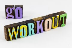 Go workout physical exercise fitness health wellness lifestyle
