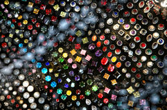 goa πολύτιμων λίθων σκουλα&r Στοκ φωτογραφίες με δικαίωμα ελεύθερης χρήσης